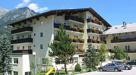 Hotel Zur Post Ramsau